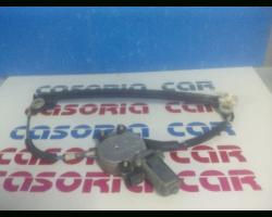 Cremagliera anteriore sinistra Guida ALFA ROMEO 147 1°  Serie