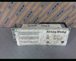 Airbag Passeggero VOLKSWAGEN Polo 4° Serie