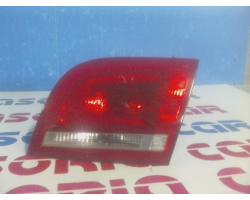 Stop Posteriore Destro Integrato nel Portello AUDI A3 Sportback 2° Serie