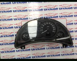 Quadro Strumenti OPEL Corsa C 3P 1° Serie