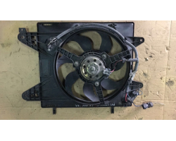 Elettroventola FIAT Multipla 1° Serie
