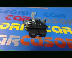 Serratura Cofano Posteriore AUDI A4 Allroad 1° Serie