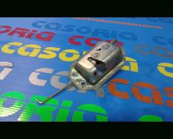 SERRATURA COFANO POSTERIORE DAEWOO Matiz 1° Serie Benzina  (1998) RICAMBI USATI