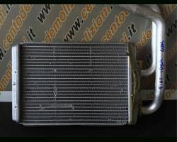 Radiatore stufa FIAT Idea 1° Serie