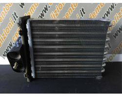 Radiatore stufa FIAT Panda 2° Serie
