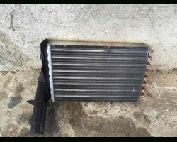 Radiatore stufa RENAULT Clio 4