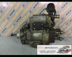 Pompa iniezione Diesel ALFA ROMEO 164 1° Serie