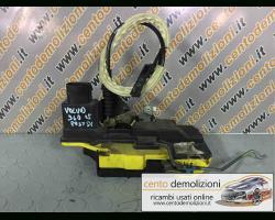 Serratura Posteriore Sinistra VOLVO S60 1° Serie