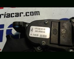 Pedale acceleratore FORD Fiesta 4° Serie
