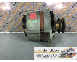 Alternatore VOLKSWAGEN Passat Berlina 1° Serie