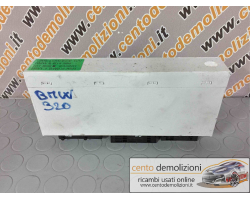 Centralina Confort BMW Serie 3 E46 Berlina 2° Serie