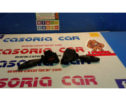 Devioluci FORD Transit Connect 1° Serie
