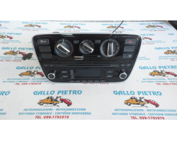Autoradio VOLKSWAGEN Up 1° Serie