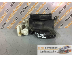 Serratura Anteriore Destra FIAT Multipla 1° Serie