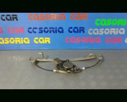 Cremagliera anteriore sinistra Guida FIAT Marea Weekend