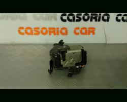 Serratura Posteriore Sinistra FORD Fiesta 4° Serie
