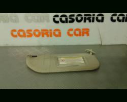 Parasole Lato Passeggero CITROEN C2 1° Serie