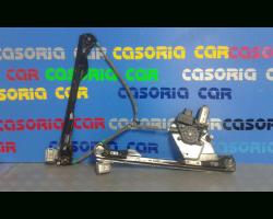 Cremagliera anteriore destra passeggero FORD Focus S. Wagon 1° Serie