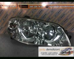 Faro anteriore Destro Passeggero FIAT Punto Berlina 5P 3° Serie