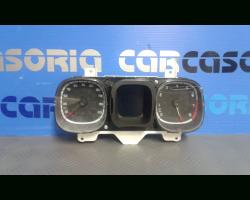 Quadro Strumenti FIAT Panda 3° Serie