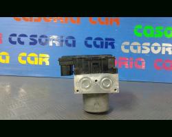 ABS MINI Cooper S