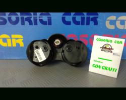 Plastiche interne MINI Cooper S