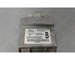 1c1a-14b321-bd CENTRALINA AIRBAG FORD Transit Connect 2° Serie 1800 Diesel  (2006) RICAMBI USATI