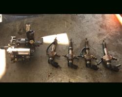 Pompa iniezione Diesel FORD Fiesta 5° Serie