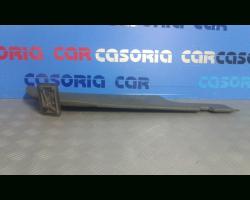 Parasole anteriore Lato Guida IVECO Daily 3° Serie