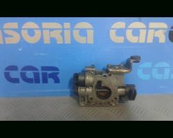 Corpo Farfallato LANCIA Y 2° Serie
