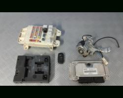 Kit Centralina Motore DR 5 1° Serie
