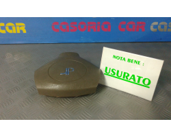 Airbag Volante DR 5 1° Serie