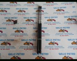 Pistoncini cofano Post. LANCIA Ypsilon 2° Serie
