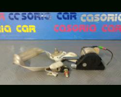 Cintura di Sicurezza anteriore Destra con pretensionatore DR 5 1° Serie