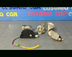 Cintura di Sicurezza anteriore Sinistra con pretensionatore DR 5 1° Serie