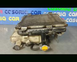 Kit Radiatori PEUGEOT 107 1° Serie