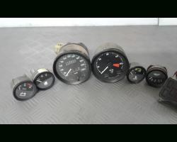 Quadro Strumenti JAGUAR Daimler Serie