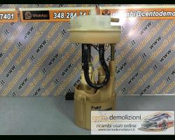 Pompa Carburante FIAT Seicento 2° Serie