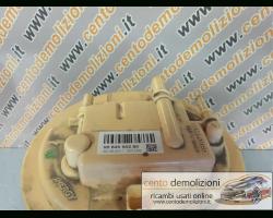 Pompa Carburante PEUGEOT 5008 1° Serie