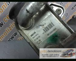 Supporto filtro olio OPEL Corsa C 5P 1° Serie