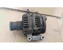 Alternatore FORD Transit 4° Serie