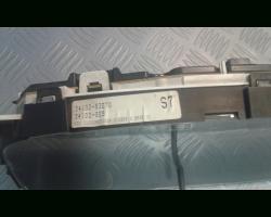 Quadro Strumenti SUZUKI Wagon R +