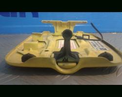 Sportellino Carburante SUZUKI Wagon R +