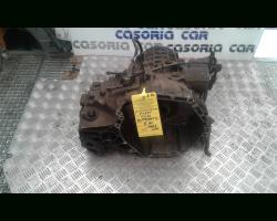 Cambio Automatico NISSAN Micra 5° Serie