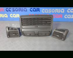 Bocchette Aria Cruscotto FIAT Croma 2° Serie
