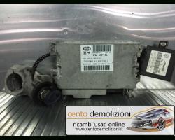 Kit Centralina Motore FIAT Panda 1° Serie