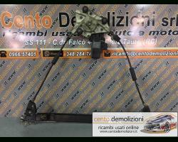 Motorino Alzavetro anteriore Sinistro LANCIA Lybra Berlina
