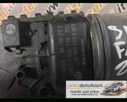 Motorino Tergicristallo Anteriore SKODA Fabia Berlina 1° Serie