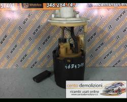 Pompa Carburante FIAT Punto Berlina 5P 3° Serie