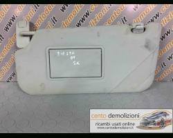 Parasole anteriore Lato Guida FORD Fiesta 6° Serie